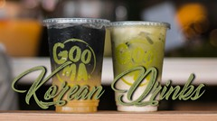 Segernya Minuman Ala Korea !! Selerakita - Kuliner Bandung