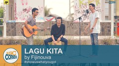 EPS 23 - Lagu Kita by Fijinouva (Outdoor Live)