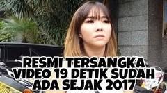 HOT NEWS, GISEL DAN SEORANG PRIA RESMI JADI TERSANGKA, VIDEO DIBUAT SEJAK TAHUN 2017