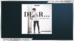 Ricky Kevin - Dear Perusak Hati (Official Audio Video)