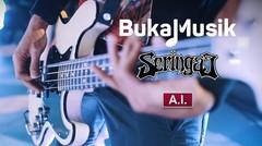 Seringai - A.I | BukaMusik