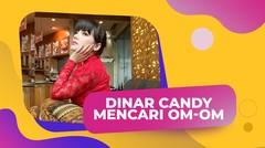Dinar Candy Cari Om-om Supaya Invest di Bisnis Barunya