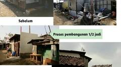 Pembangunan TK Inspirasi untuk Anak Pemulung di Bekasi