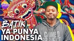 ASLI PUNYA INDONESIA!