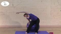 Pilates Untuk Ibu Hamil