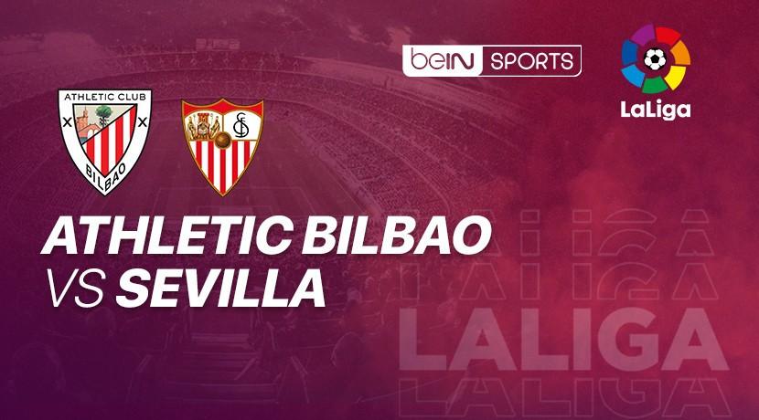 Athletic vs Sevilla - La Liga cover