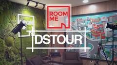 Berkunjung ke Kantor RoomMe -  Dstour #87