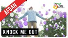 Afgan - Knock Me Out | Official Video Clip
