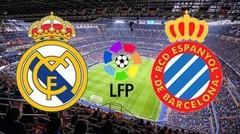 Cuplikan Goal Real Madrid vs Espanyol 2-0 September All Goals & Highlights 19/09/2016