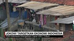 Jokowi Targetkan Indonesia Jadi Negara Maju Pada 2045 - AAS News TV