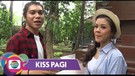 Meli LIDA Jalani Proses Syuting Video Klip Ditemani Orang Spesial, Siapa Dia??? | Kiss Pagi 2020