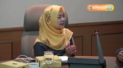 Gub Anies R. Baswedan Menerima Pengurus Bawaslu Provinsi DKI Jakarta Periode 2017-2022 - 5 Feb 2018