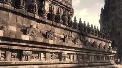 Heaven On Earth - Prambanan