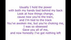 Dangerously - Charlie Puth (Lyrics Video)