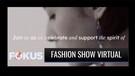 Pertama Kali! Fahion Show Virtual Pertama Akan Digelar di Indonesia