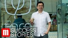 Success Stories: Robin Boe Bawa Fore Punya 132 Gerai