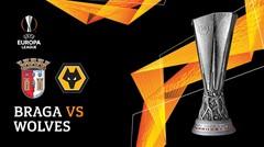 Full Match - Braga vs Wolves | UEFA Europa League 2019/20