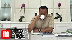 Merdeka Bertamu - Edhy Prabowo, Tukang Pijit Prabowo Jadi Menteri Di Tangan Jokowi