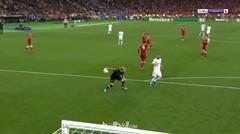 Dua Blunder Loris Karius Kubur Mimpi Liverpool