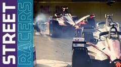 Street Racers Series 6 - Episode 3- Nyck de Vries takes over! - ABB FIA Formula E Championship