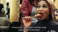 La Story Episode 2 - Sainbelle Salon with Kinaryosih