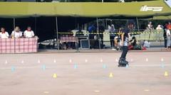 Agista Rahmania Putri Freestyle Classic Slalom