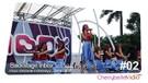 Cherrybelle Karnaval Inbox SCTV [INDRAMAYU] #PART02