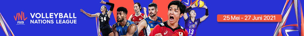 BB Volleyball Nations League
