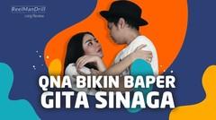 MELELEH !! REVIEW Gita Sinaga Sampe Baper