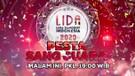 Menyambut Juara Baru, Saksikan Persta Sang Juara LIDA 2020 Malam Ini - 29/09/20