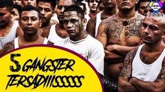 Gangster Indonesia Masih Cemen di Bandingin sama ini !!! 5 Gangster Paling Terkejam dan Berbahaya di Dunia