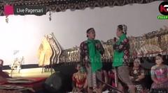 KANGEN PEYE - Percil Yudho 'Pak Eko tanggapane 1bulan 42'