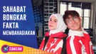 Rayakan 2 Bulan Pertemuan Lesti dan Rizky Billar, Sahabat Ungkap Fakta Membahagiakan Tentang Leslar