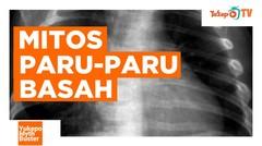 TIDUR DI LANTAI BISA PARU-PARU BASAH? #YUKEPOMYTHBUSTER