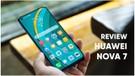 Review Huawei Nova 7, Kelas Menengah Berperforma Flagship