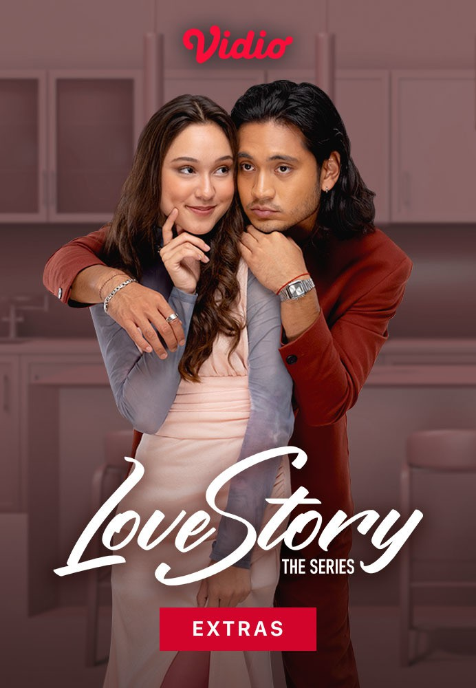 Love Story The Series Extras