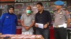 Kades di Poncokusumo yang Terjaring OTT Pungli Berdalih Dijebak