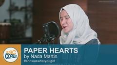 EPS 74 - Paper Hearts (Tory Kelly) by Nada Martin