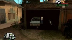 GTA SA Episode 19 Home Invasion Part 2