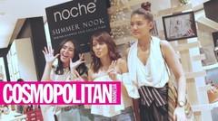 Noche Merilis Summer Nook Collection yang Fresh!