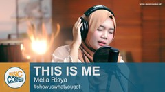 "EPS 97 - ""THIS IS ME"" OST The Greatest Showman by Mella Risya"