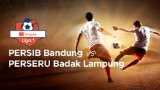 16 Dec 2019   18:30 WIB - Persib Bandung vs Perseru Badak Lampung - Shopee Liga 1