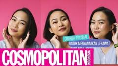 Cushion Tutorial (Untuk Menyamarkan Jerawat)  | Cosmopolitan Indonesia