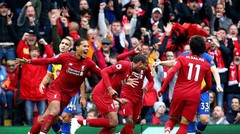 Liverpool 3 - 0 Southampton Goals & Highlights