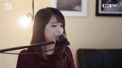 [KOC CLIP] JENNIE(제니) - 'SOLO(솔로)' COVER by Amanda