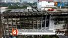 Penyebab Kebakaran Hebat Gedung Kejaksaan Agung Akibat Puntung Rokok dari Pekerja Bangunan
