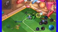 Moba ASIAN Games 2018 I Astrid #16