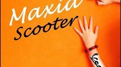 Maxia Scooter - goes to Malang & Bali