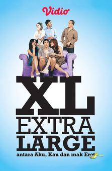 XL - Extra Large