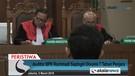 Auditor BPK Rochmadi Saptogiri Divonis 7 Tahun Penjara